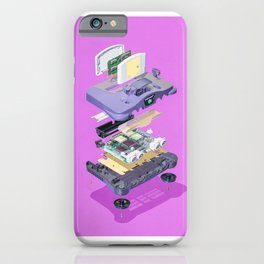 Assembly Required 6 iPhone Case