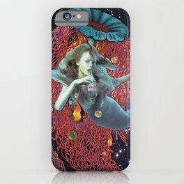 Holy Water iPhone Case