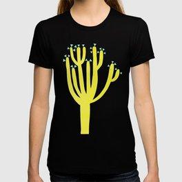 Modern Cactus T-shirt