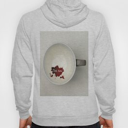The coffee...end. Hoody
