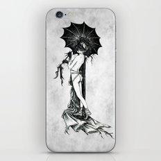 Vampyr iPhone & iPod Skin