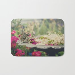 Garden Fairy Bath Mat