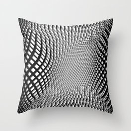 Shaping Throw Pillow