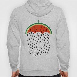 raining seed Hoody