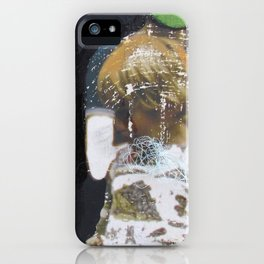 To Carry On The Legacy iPhone Case