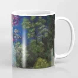 Queen of the Forest II Coffee Mug