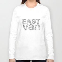 East Van Long Sleeve T-shirt