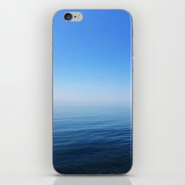 Serenity Now iPhone Skin