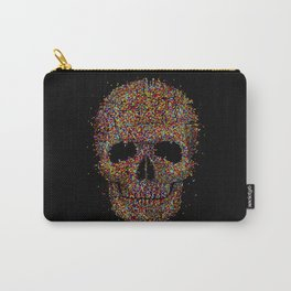 Acid Skull Carry-All Pouch