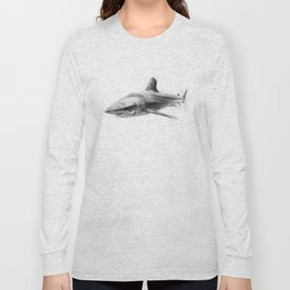 Shark I Long Sleeve T-shirt