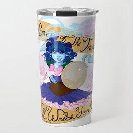 Sailor Jester Travel Mug