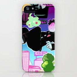 Mob iPhone Case
