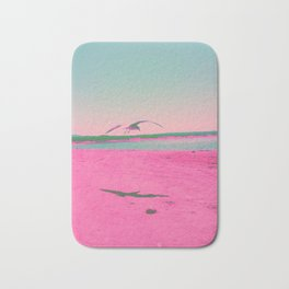 Beach Day Bath Mat