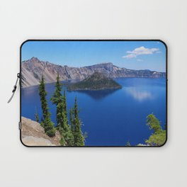 Deep Blue Carter Laptop Sleeve