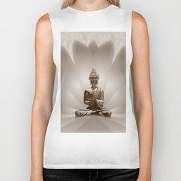 Buddha 13 Biker Tank