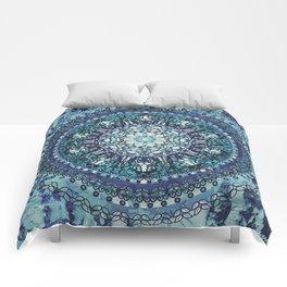 Monterey Mandala Comforters