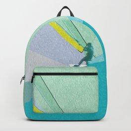 human edge #4 Backpack