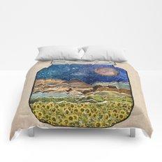 Star Jar Comforters