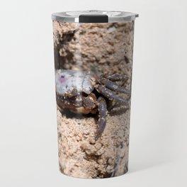 Crab No.1 Travel Mug