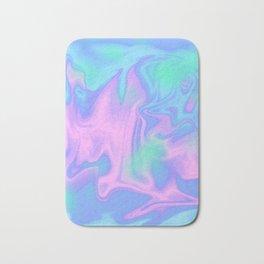 Candyfloss Sky Bath Mat