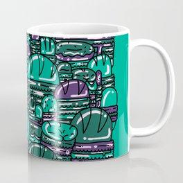 Eighty One Burgers Coffee Mug