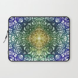 Symmetry 5: Jungle Laptop Sleeve
