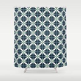 Florettes Shower Curtain