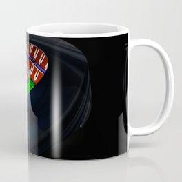 The Fontainebleau Coffee Mug