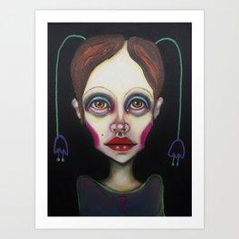 dendra Art Print