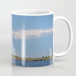 Thunderhead, Lake Sakakawea, North Dakota 1 Coffee Mug