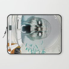 Under Pressure Laptop Sleeve