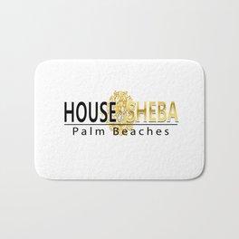 House of Sheba Bath Mat