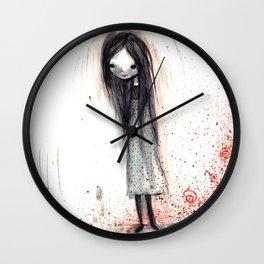 Cady Wall Clock