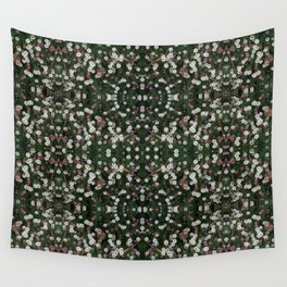 Cornwall Flower Gardens Photo 1770 Wall Tapestry