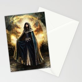 Moiraine Stationery Cards