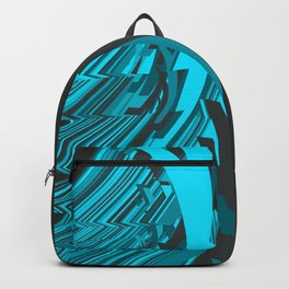 Weird Abstraction Backpack