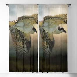 Osprey Soaring Blackout Curtain