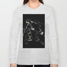 Hockey Mania Long Sleeve T-shirt