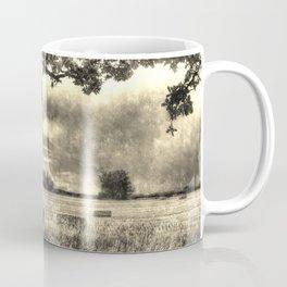 The Vintage Farm Coffee Mug