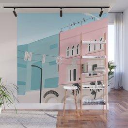 Venice Wall Mural