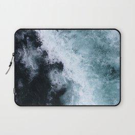 Ocean Wave #1 Laptop Sleeve