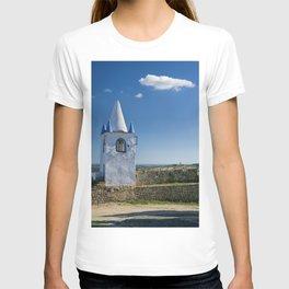 Arraiolos bell tower T-shirt