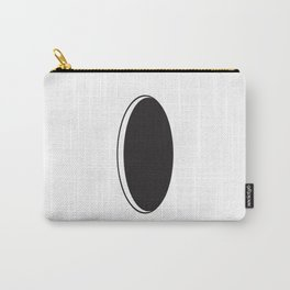 The Black Hole Carry-All Pouch