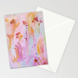 Flowers1 Stationery Cards