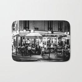 Le Chinon (Montmartre; Paris) Bath Mat