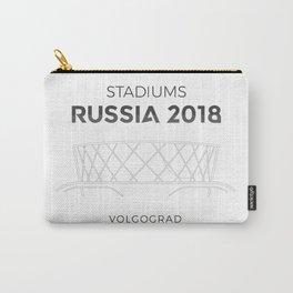Volgograd Stadium | Russia 2018 Carry-All Pouch
