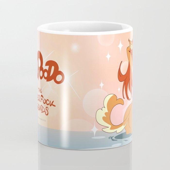 The Witch (Peepoodo) Coffee Mug