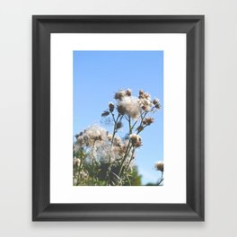 For all I know there's more I don't Framed Art Print