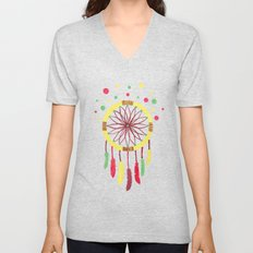 Sweet Dreams are Made of This Unisex V-Neck