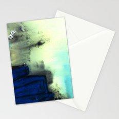 blue rock Stationery Cards
